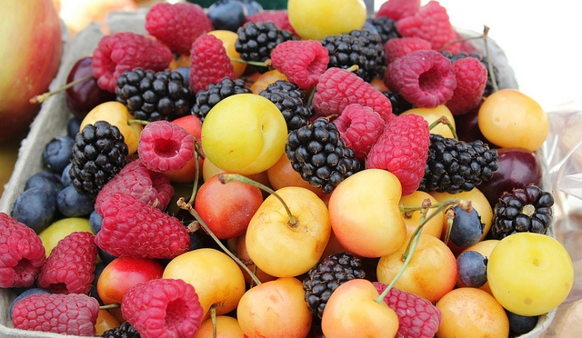 Growing Spiritual Fruit