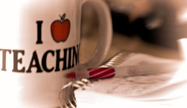 Finding Your Design: Teacher