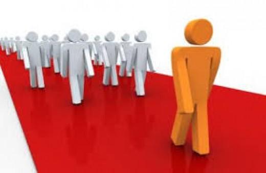 Finding Your Design:  Leader (Ruler)