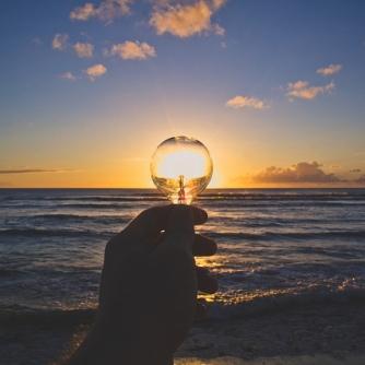 Lightbulb Steven Worster
