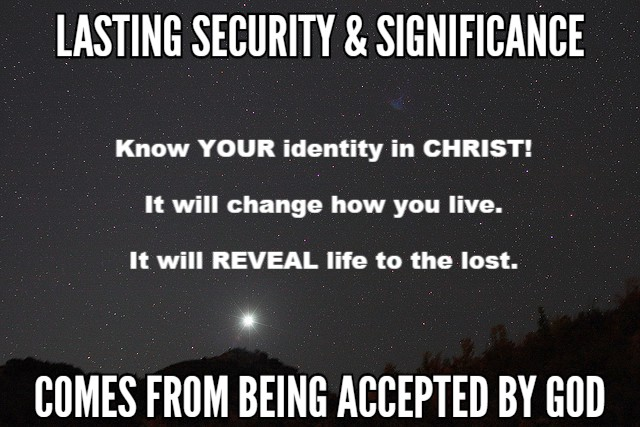 Know your identity